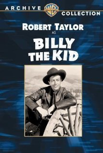 Billy the Kid (1941) cover