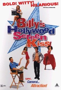 Billy's Hollywood Screen Kiss (1998) cover