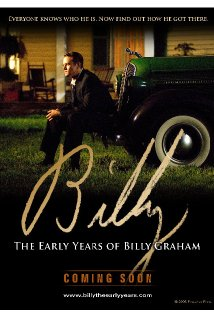 Billy: The Early Years 2008 poster