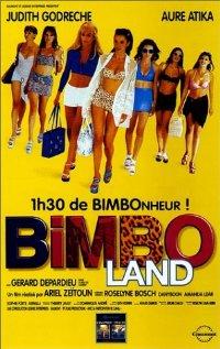 Bimboland (1998) cover