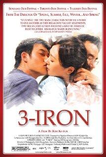 Bin-jip (2004) cover