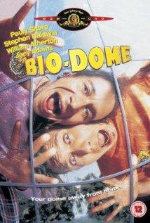 Bio-Dome (1996) cover