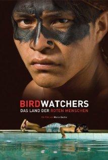 BirdWatchers - La terra degli uomini rossi (2008) cover