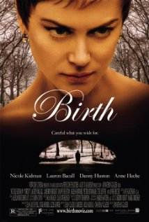 Birth (2004) cover