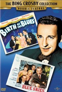 Birth of the Blues (1941) cover