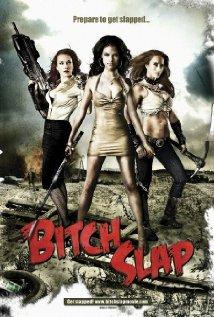 Bitch Slap (2009) cover