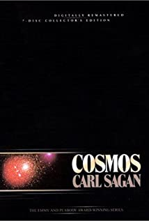 Cosmos (1980) cover
