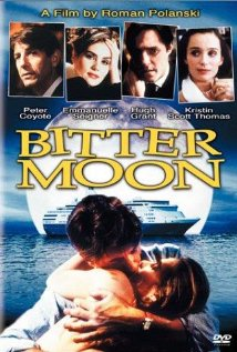 Bitter Moon (1992) cover