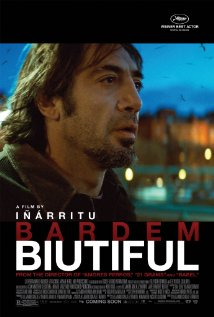 Biutiful (2010) cover