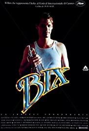 Bix 1991 poster