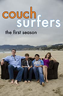 Couchers (2012) cover