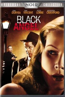 Black Angel (1946) cover