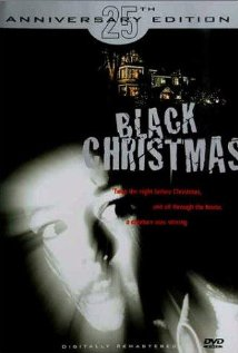 Black Christmas (1974) cover