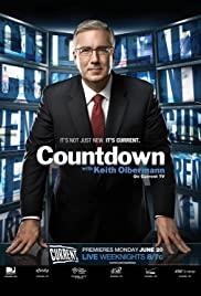 Countdown w/ Keith Olbermann (2003) cover