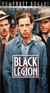 Black Legion (1937) cover