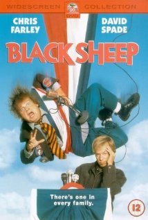 Black Sheep (1996) cover