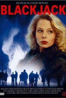 BlackJack (1990) cover