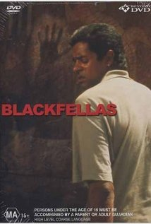 Blackfellas (1993) cover