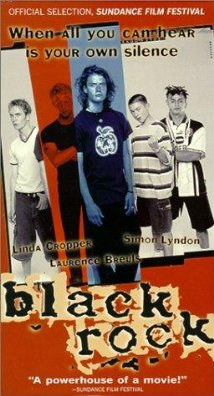 Blackrock (1997) cover