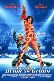 Blades of Glory (2007) cover