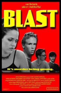 Blast (2000) cover