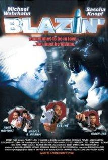 Blazin' (2001) cover