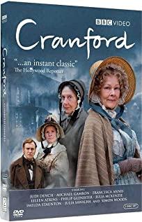 Cranford (2007) cover