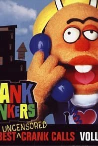 Crank Yankers (2002) cover