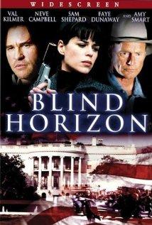Blind Horizon (2003) cover