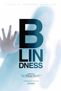 Blindness (2008) cover