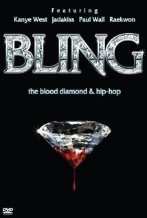Bling: A Planet Rock (2007) cover