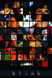 Blink (2007) cover