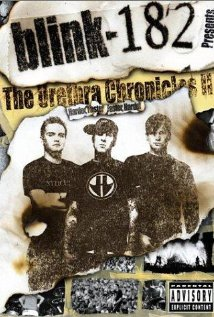 Blink 182: The Urethra Chronicles II: Harder, Faster. Faster, Harder (2002) cover