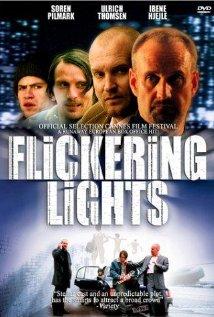 Blinkende lygter (2000) cover