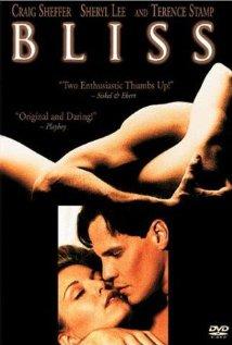 Bliss 1997 poster