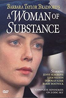 A Woman of Substance (1984) cover