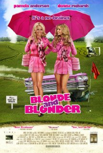 Blonde and Blonder (2008) cover