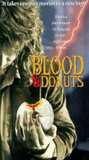 Blood & Donuts (1995) cover