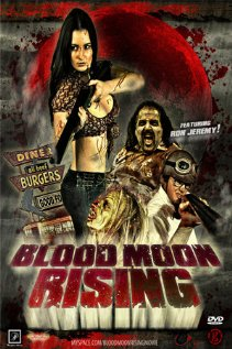 Blood Moon Rising (2009) cover