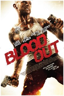 Blood Out (2011) cover