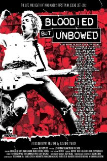 Bloodied But Unbowed: Uncut 2011 poster