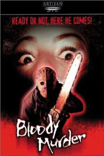 Bloody Murder (2000) cover