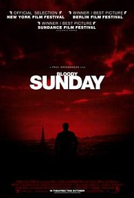 Bloody Sunday (2002) cover