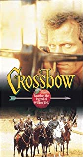 Crossbow (1987) cover