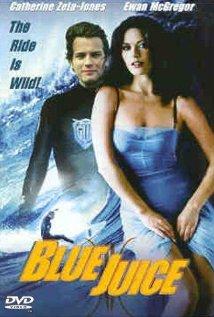 Blue Juice (1995) cover