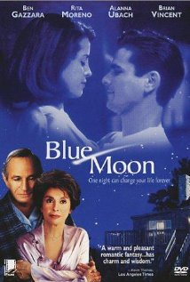 Blue Moon (2000) cover