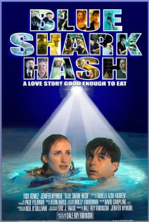 Blue Shark Hash (2001) cover
