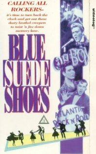 Blue Suede Shoes (1980) cover