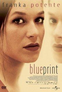 Blueprint (2003) cover