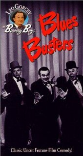 Blues Busters (1950) cover